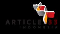 Article 33 Indonesia